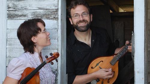 Artcore presents: Otter Creek Duo