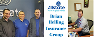 Brian Helling Insurance Group- Allstate