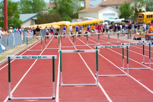 WHSAA State High School Track & Field Championship