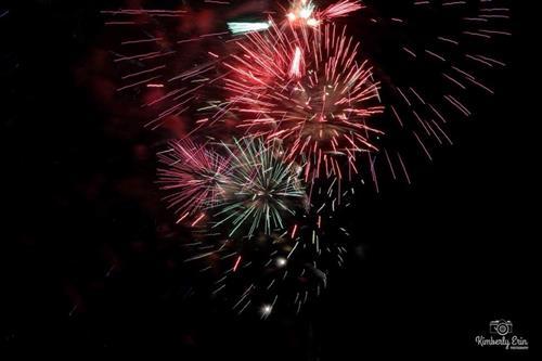 2019 Fireworks Festival
