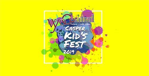 Casper Kid's Fest