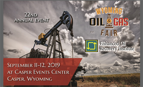 Wyoming Oil & Gas Fair