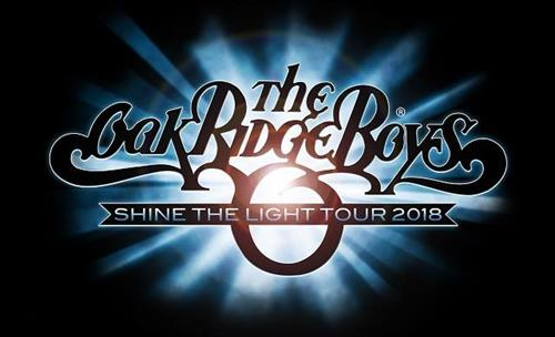 The Oak Ridge Boys Shine the Light on Christmas Tour