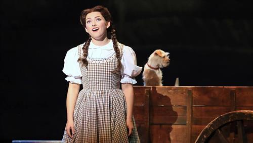 Wizard of Oz Tour at Casper Events Center