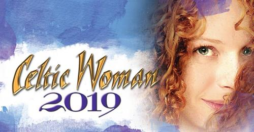 Celtic Woman: 2019 Tour