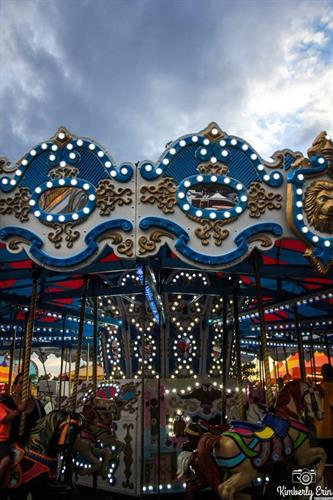 Central Wyoming Fair & Rodeo Carnival