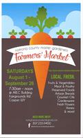 Master Gardeners Farmers' Market