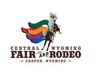 Casper Wyoming Rough Stock Rodeo School