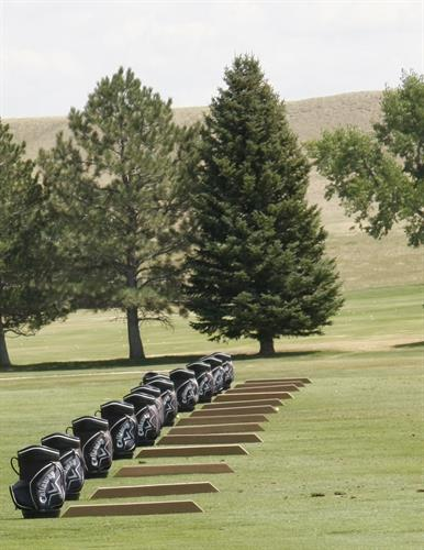 2017 Governor's Invitational Golf Classic
