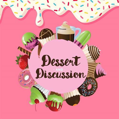 Dessert & Discussion With Child Development Center