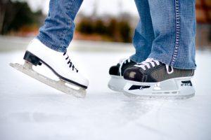 Date Skate at David Street Station