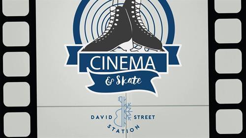 Super Skate – Cinema & Skate