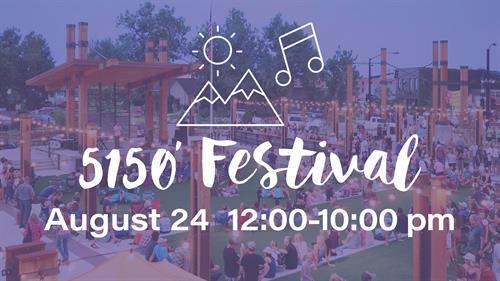 5150' Festival