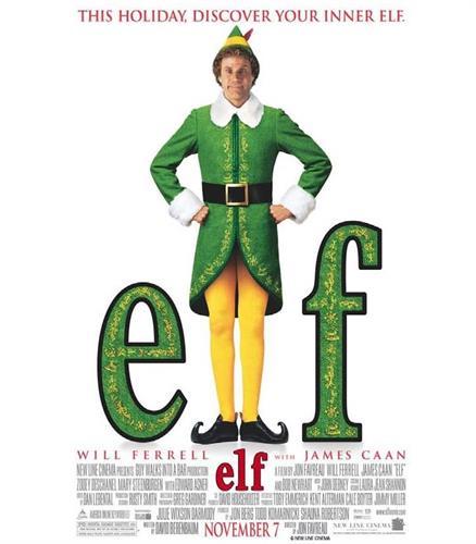 Cinema and Skate – Elf