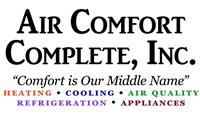 Air Comfort Complete - Casper