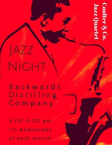 Wednesday Night Jazz