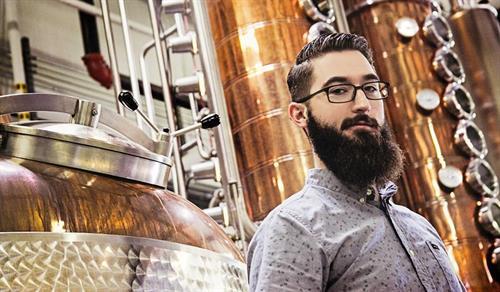 Meet the Maker- Backwards American Whiskey