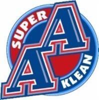 AA Super Klean - Casper