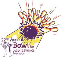 22nd Annual Bowl for Jason's Friends