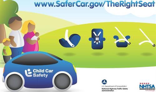 Car Seat check up