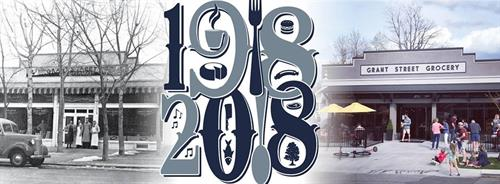 Street Party! 100 Years of Grant Street Grocery and Market