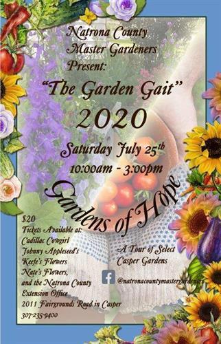 Garden Gait 2020