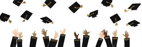 Roosevelt High School Graduation Ceremony