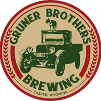 Casper Pipes and Drums with Gruner Brothers Brewing