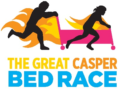 Great Casper Bed Race