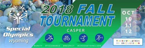 2018 Fall Tournament