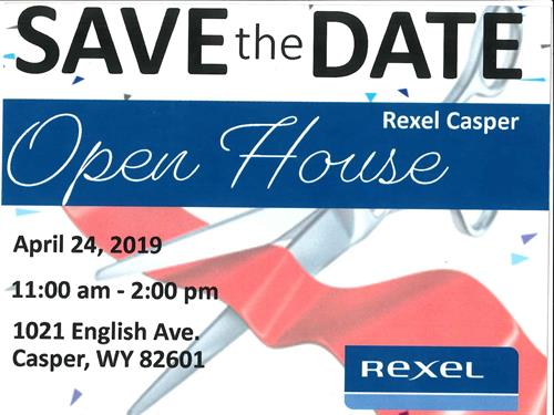 Rexel Open House