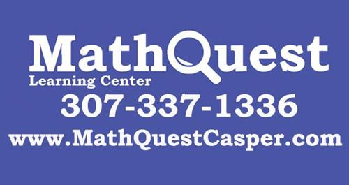 Space Math Camp (Grades 6-9)