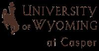 University of Wyoming at Casper's COVID-19 Response Plan