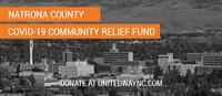 Natrona County COVID-19 Community Relief Fund