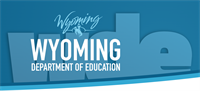 WDE APPROVES ALL 48 SCHOOL DISTRICT ADAPTED LEARNING PLANS