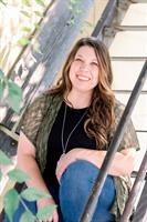 ALEXIS BARNEY NAMED WYOMING'S 2021 TEACHER OF THE YEAR