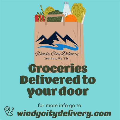 Grocery Delivery is here!