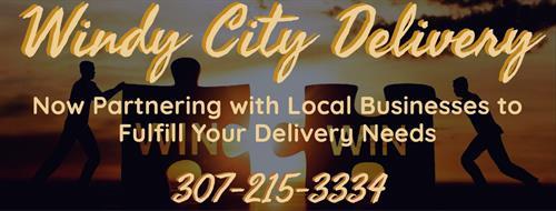 Partner Locally