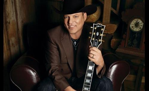 John Michael Montgomery Country for Cancer Concert at The Events Center