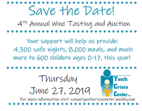 4th Annual Wine Tasting and Auction