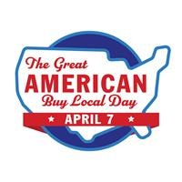 The Great American Buy Local Day