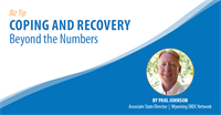 WY Biz Tip - Coping and Recovery: Beyond the Numbers