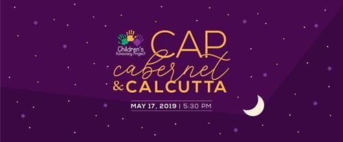 CAP, Cabernet & Calcutta