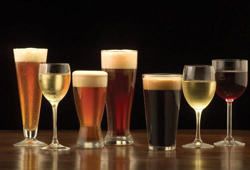 2nd Annual Wine and Beer Tasting
