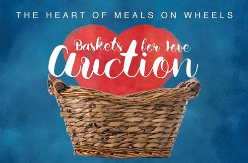 Baskets for Love Auction