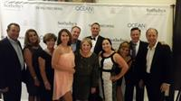 At the Sotheby's Global Networking Event, Fountainbleau Miami 2014