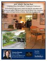 Great single family home sold in Dell Park, Delray Beach