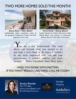 Sold in Palm Beach
