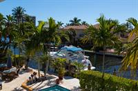 Intracoastal home sold in Tropic Isle, Delray Beach