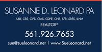 RE/MAX Direct / Sue Leonard